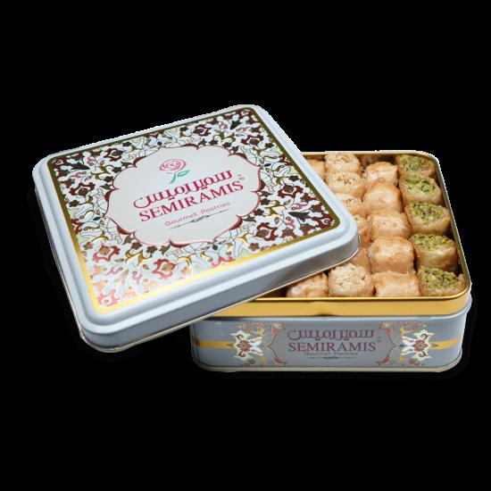 Assorted Baklava Bites 500g