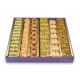 Assorted Baklava 600g