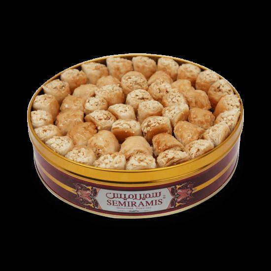 Cashew Baklava Bites 750g