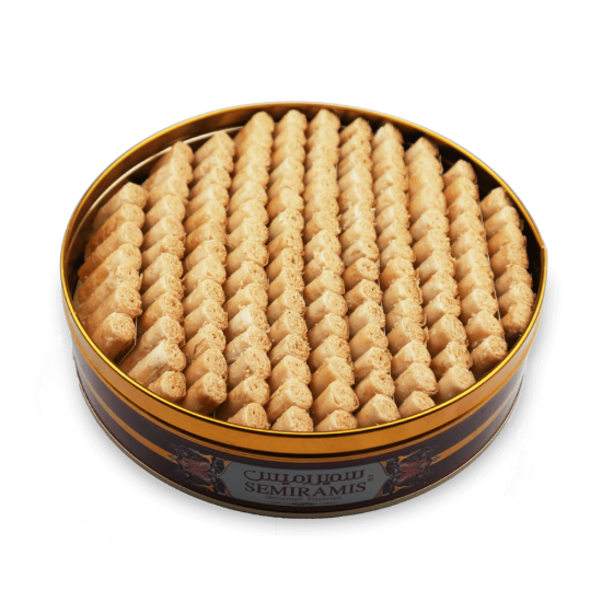 Cashew rolls 1000g