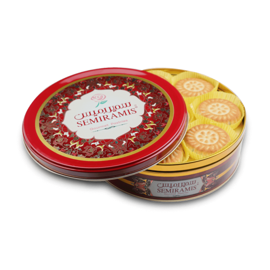 Filled Date Cookies (Medium Size) 725g