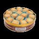 Filled Seville Orange Cookies 750g