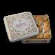 Assorted Baklava (walnuts) & (Pistachios) 450g