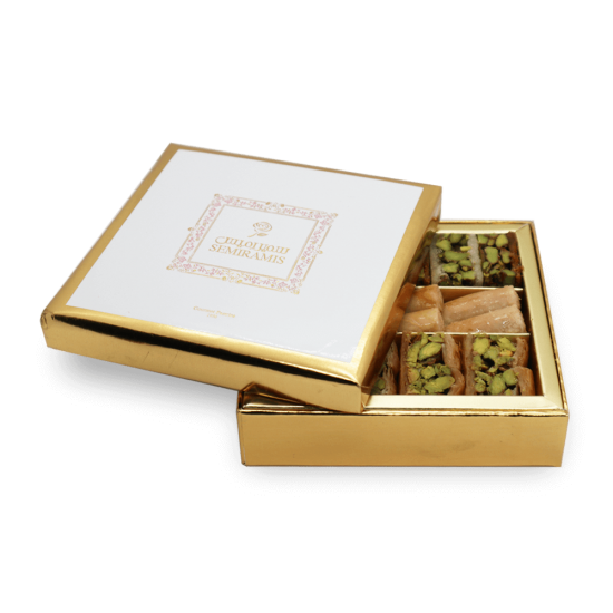 Assorted Baklava 130g